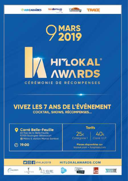 Hit Lokal Awards 2019