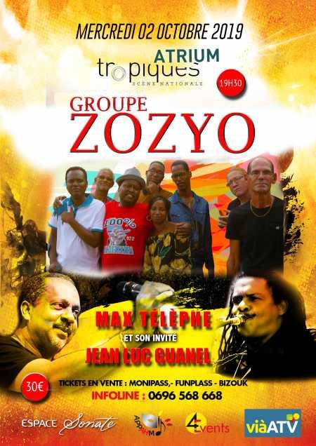 le Groupe ZOZYO