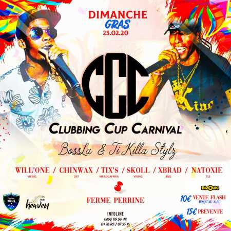 Clubbing Cup Carnival