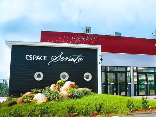 Espace Sonate